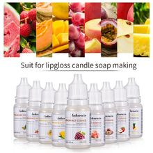 Lipstick Cosmetic Gloss-Base Essence Fruit-Scent Flavoring Vegan Raw-Material for DIY