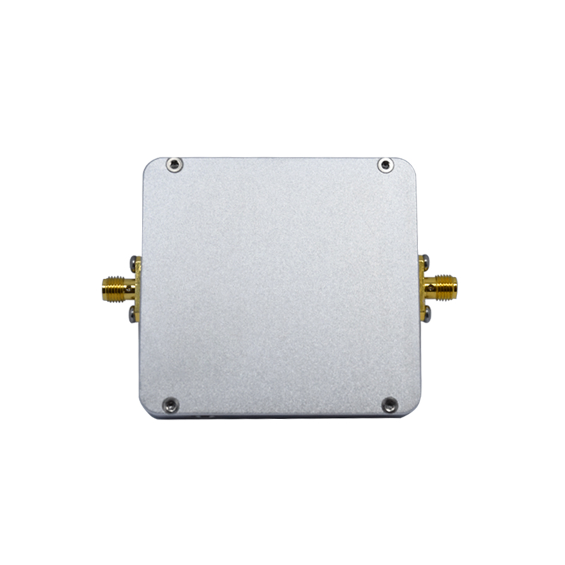 2.4G 5.8G Dual Band 4W Amplifier For DJI Drone  UAV Range Extender Signal Booster