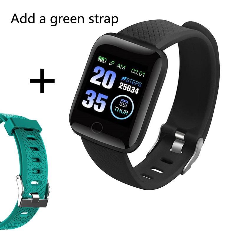 D13pro add green