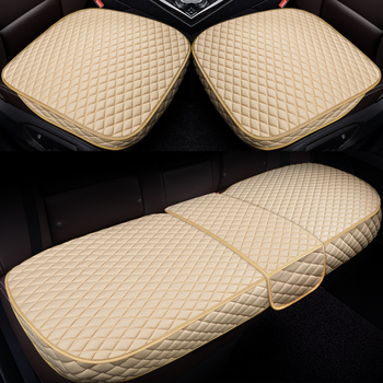 Car Seat Cover Set Universal Car Seat Cushion Auto Accessories for Subaru Forester 2009 Impreza Legacy Outback Tribeca Xv 2018