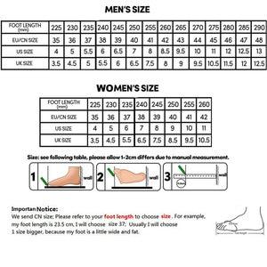Image 5 - SUADEEX Unisexผู้ชายผู้หญิงรองเท้าเพื่อความปลอดภัยSteel Toeหลักฐานเจาะรองเท้าทำงานกลางแจ้งน้ำหนักเบาBreathableการก่อสร้างรองเท้าผู้ชาย