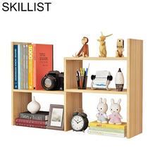 Librero Libreria Estante Livro Camperas Meuble Rangement Estanteria Para Libro meubles décoration bibliothèque livre Case support