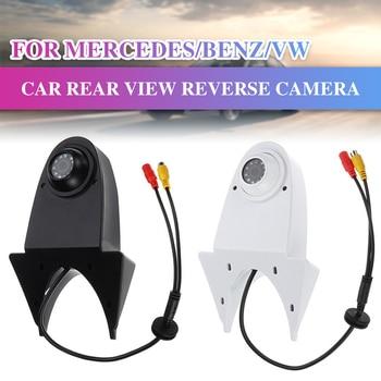 Cámara de visión trasera para Camper AC, cámara de visión trasera con infrarrojos para Mercedes Benz Viano Sprinter Vito, VW Transporter Crafter 2