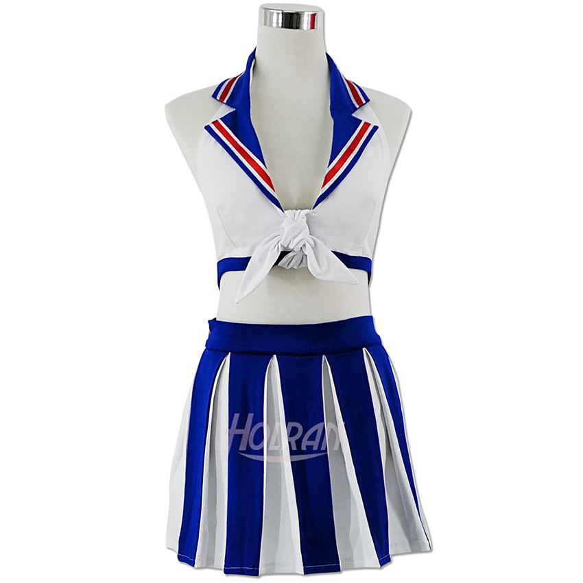 Idol anime SUPER SONICO THE ANIMATION cosplay costume SUPERSONICO tops skirt suit Halloween carnival party Percussion costume