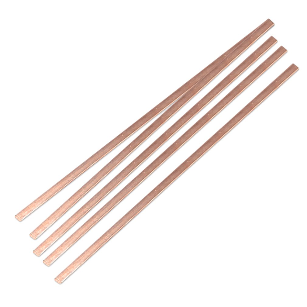 5/10/20pcs Welding Rods Durable Use Metal Aluminum Magnesium Silver Electrode Flux Cored Wire Brazing Stick Soldering Tool