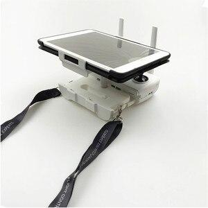 Image 5 - Afstandsbediening Accessoires Pad Mobiele Telefoon houder Tablte stander Onderdelen Voor Hubsan H117S Zino Drone Accessoires