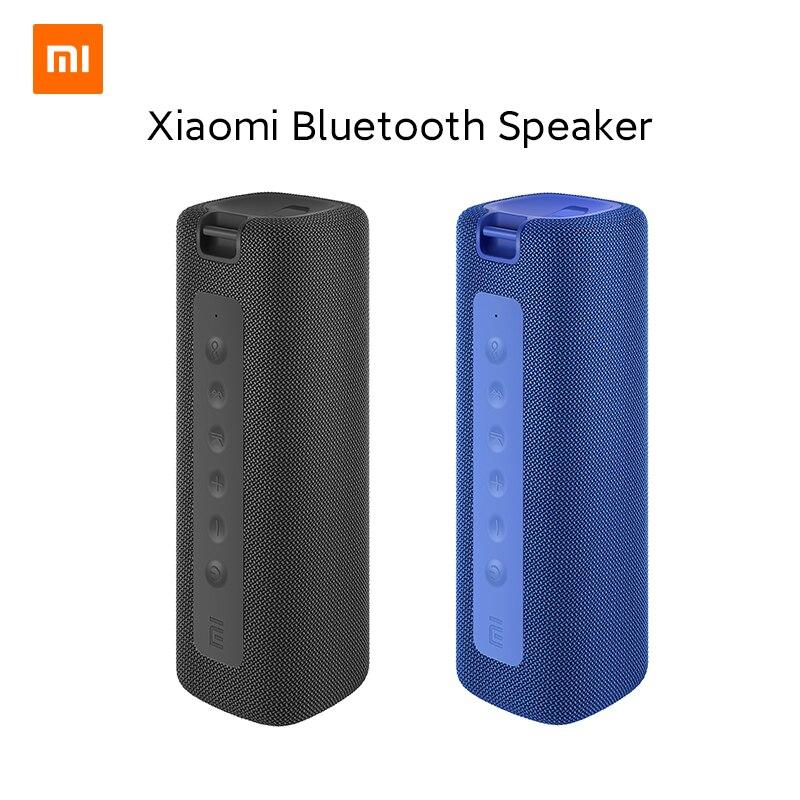 Xiaomi Bluetooth Speaker, the new Xiaomi speaker - Xiaomi News