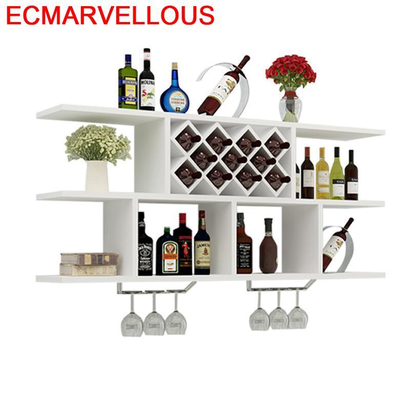 Per La Casa Display Meja Kast Gabinete Storage Vetrinetta Da Esposizione Desk Mueble Shelf Commercial Furniture Bar Wine Cabinet
