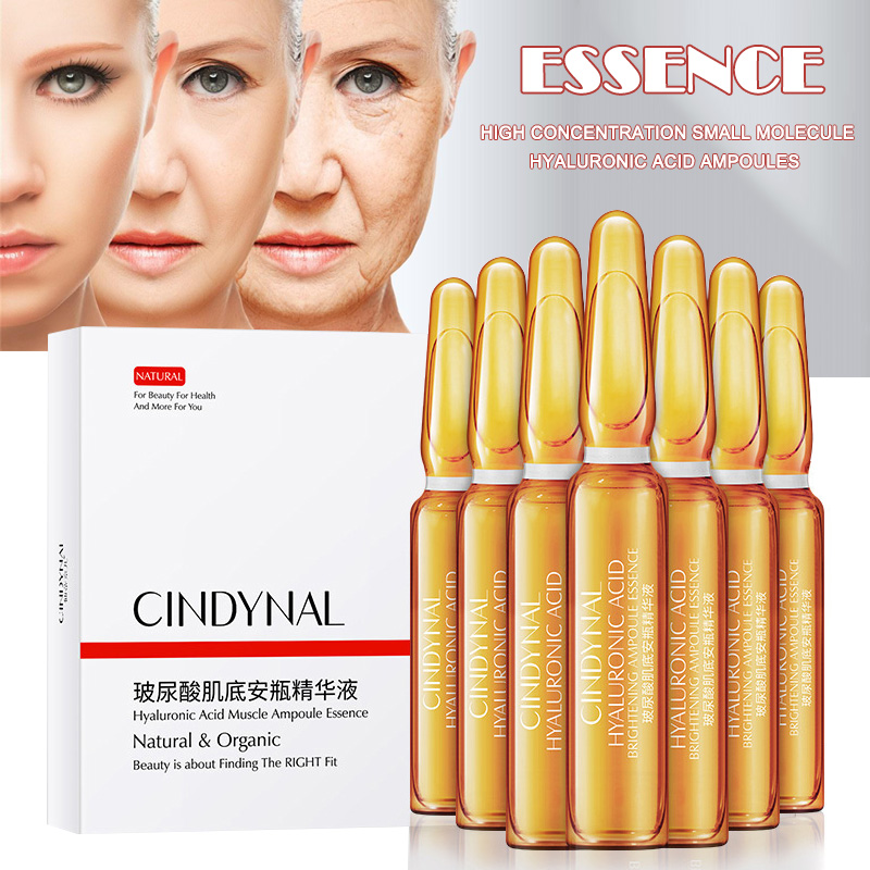 High Quality Dark Spot Corrective Ampoule Essence Set Moisturizing Body Lotion Skin Care