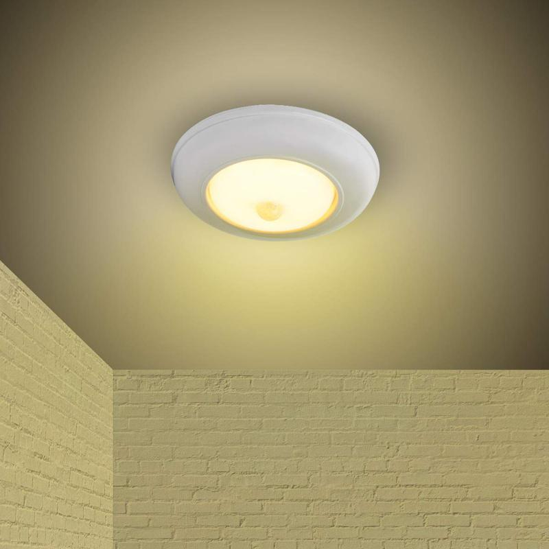 Infrared Motion Sensor 3w Ceiling Lamp