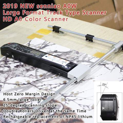 digitalizacao de imagem cores grande formato hd