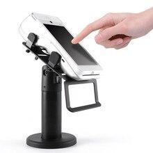 Пос машина стенд вращающийся и регулируемый пос Дисплей Стенд кассовый счетчик Кредитная карта Машина дисплей стенд