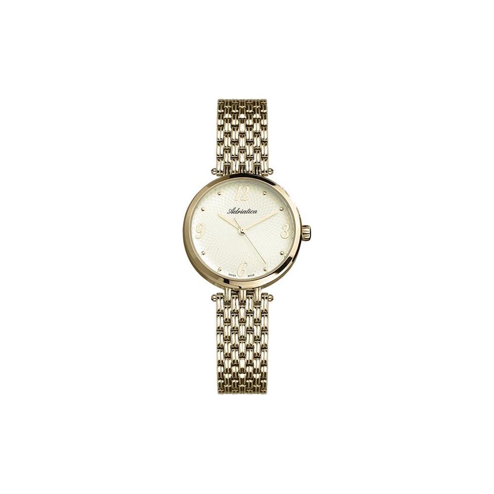 Наручные часы Adriatica A3438 1171Q женские кварцевые