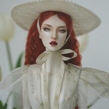 Nieuwe Aankomst Pop Bjd Dakota 1/4 Кукла Bjd Jointed Doll Gratis Ogen Kinderen Speelgoed Voor Meisje Verjaardagscadeau