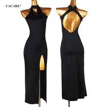Cacare пикантные костюмы для латиноамериканских танцев платье