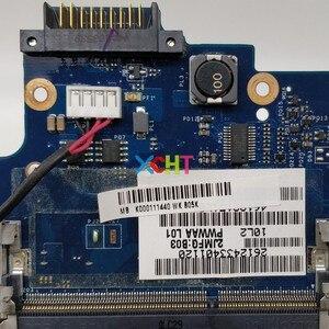 Image 3 - K000111440 PWWAA LA 6842P HM55 DDR3 für Toshiba C660 Notebook Laptop Motherboard Mainboard Getestet