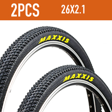 Tyre Tire Mountain-Bike 26-Bicycle-Tire MAXXIS 60TPI MTB 2pc 26--2.1 Steel-Wire Penu