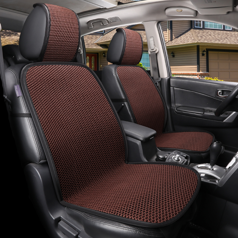 Car Seat Cover Auto Seats Covers Protector Cushion for brilliancefaw v5 byd s6 s7 changancs35 chery tiggo 3 5 t11 jac s3