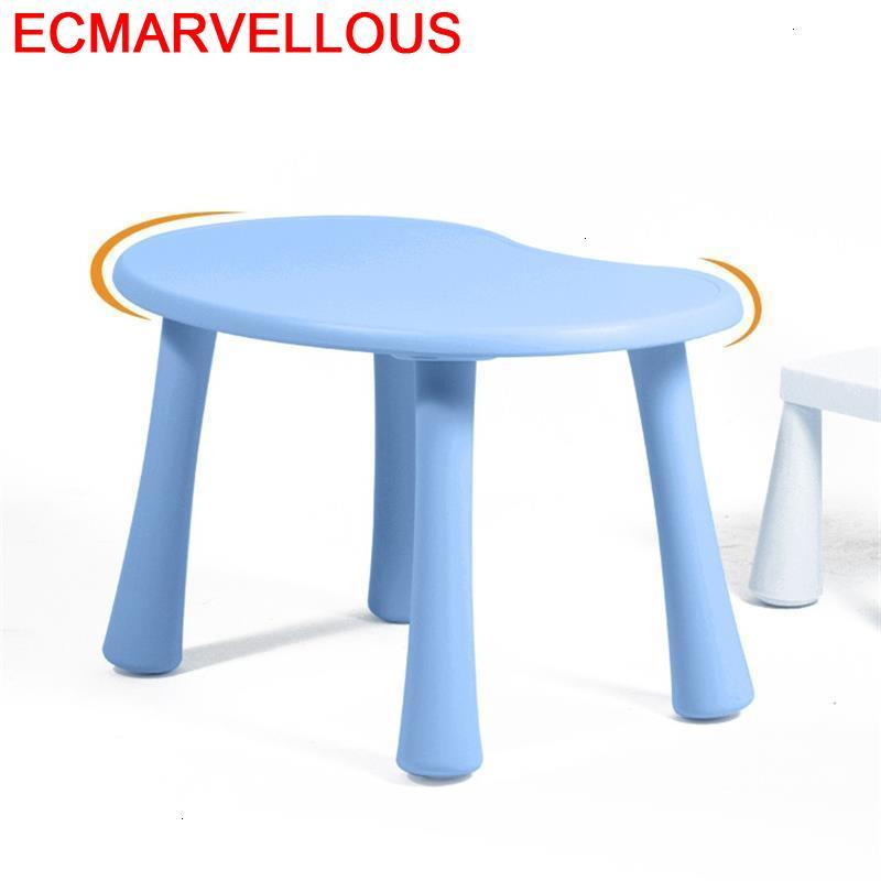 Escritorio Pupitre Pour Scrivania And Chair Tavolo Per Bambini Kindergarten Study For Kids Mesa Infantil Enfant Children Table