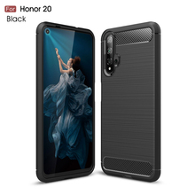 For Huawei Nova 5T Case Soft Fashion Coque Fundas Silicone Phone Cover 6.26 Youthsay