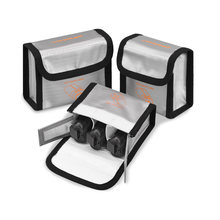 Безопасная сумка для летного аккумулятора dji mavic mini/mini