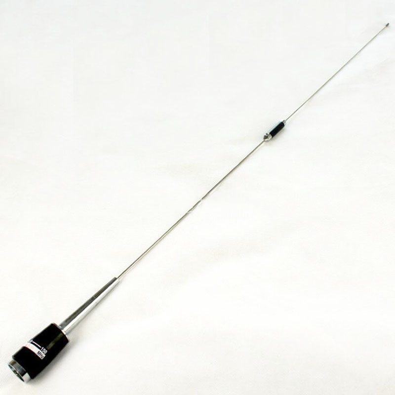 CB Radio Whip Antenna 29.6MHz High Power 100W  Mobile Radio Antenna High Gain 3.5dBi