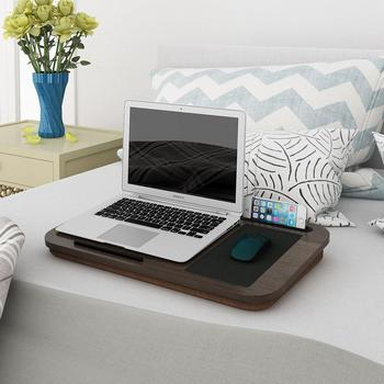 Portable Laptop Desk Tray Outdoor Learning Desk Laptop Stand Holder For Bed Sofa Office Home