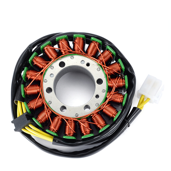 For Ducati Streetfighter 848 ST2 ST4 ST4S ST3 1000 S ST4S 996 S SPS 3 Engine Parts Generator Magneto Stator Coil