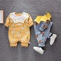 Новинка детское боди на весну осень детское боди милое детское боди