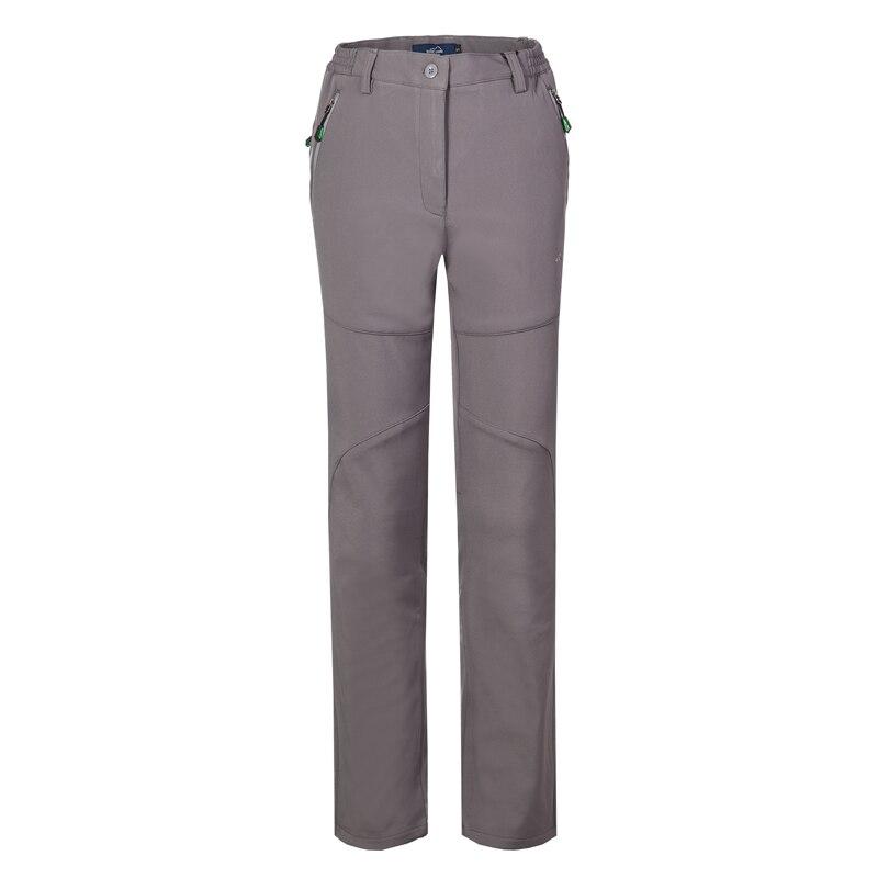 women sports pants gray1