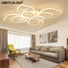 60% LED Modern Chandelier lamp living room, bedroom, dining room acrylic Ceiling chandelier home indoor lighting european style luxury 6 lights led chandelier crystal home ceiling fixture pendant lamp lighting dining room bedroom living room