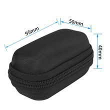 Portable Zipper Pouch Dust/ Shockproof Hard Protective Case Storage Bag For Huawei FreeBuds Honor Flypods Lite Youth Version