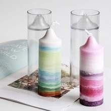 Формы для свечей изготовления пластиковая стойка шаровая форма