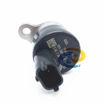 0281002445 Common Rail Pressure Regulator 0 281 002 445 for Hyundai KIA Carens II 2.0 CRDi XTREK 2.0 CR 31402-27000 31400-27500