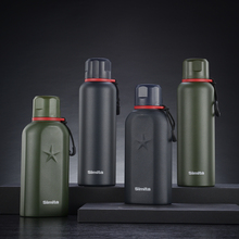 Get more info on the Simita Sport Stainless Steel Thermos Bottle Vacuum Flask Double Wall Insulated Portable Travel Mug Coffee Cup camping  thermomug