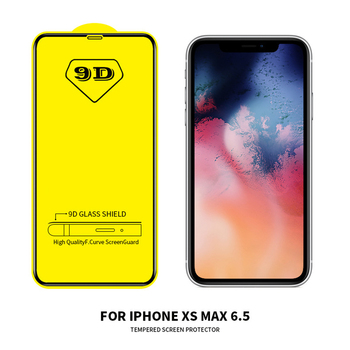 Tempered Glass Film iPhone XS