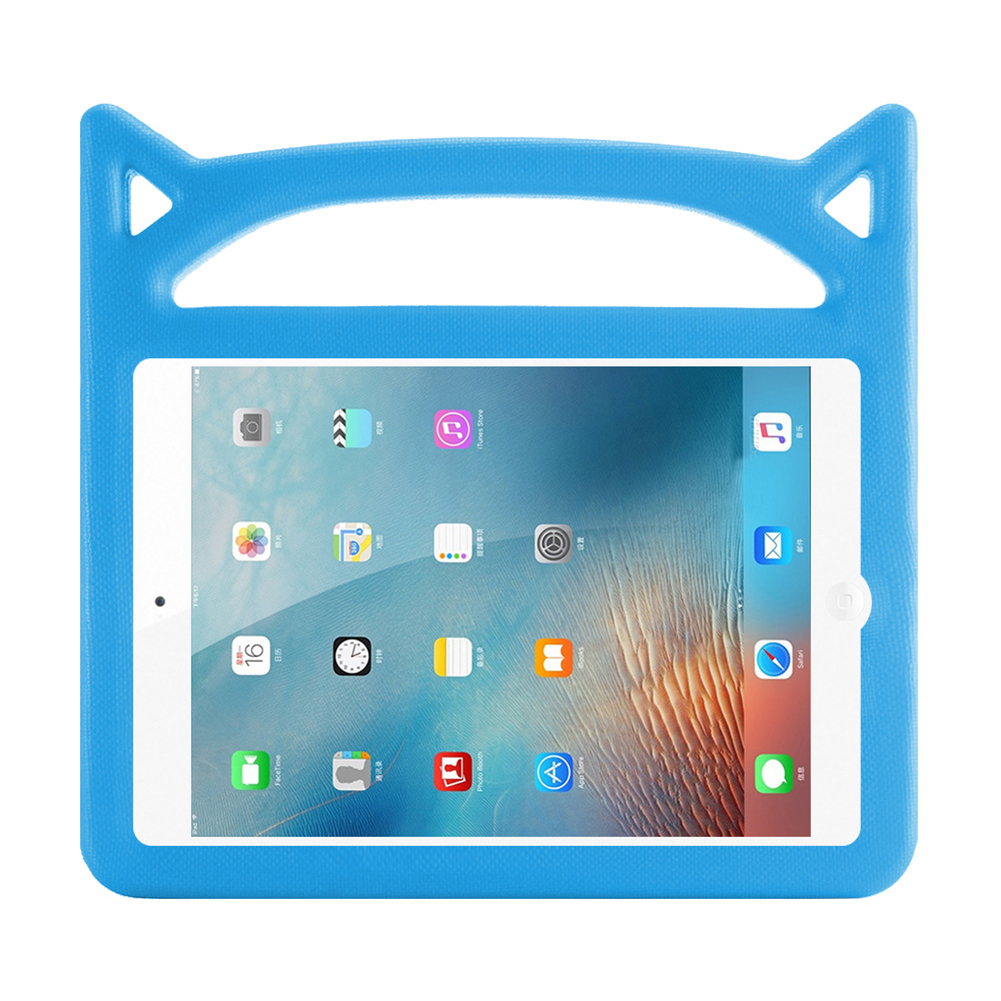 Kids Case A2324 iPad Cover Safe Stand for 2020 Tablet 4 Handle Case EVA Air A2316