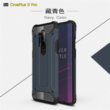 For Fundas Oneplus 8 Pro Case For Oneplus 8 Pro Cover Wrapped Armor Hybrid Shockproof Cover Oneplus 8 Pro One Plus 8 Pro Coque