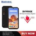 Blackview BV9900E Helio P90 прочный смартфон 6 ГБ + 128 ГБ Android 10 IP68 Водонепроницаемый 4380 мА/ч, 48MP Камера NFC Новая 4G мобильный телефон