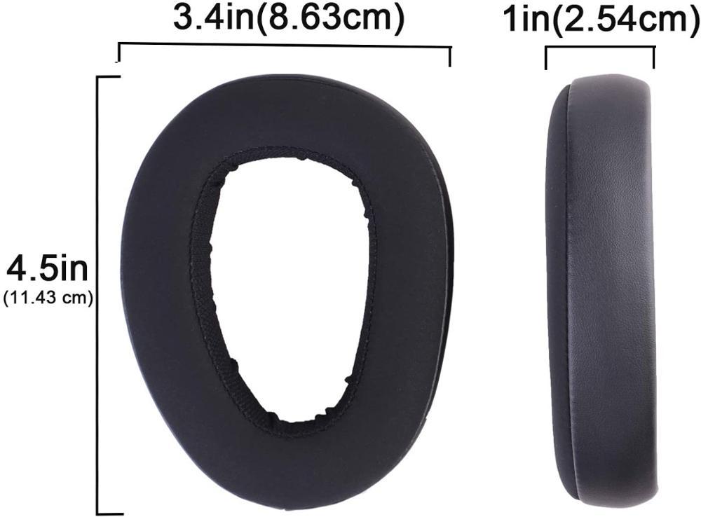 Купить сменные амбушюры для наушников imttstr gsp600 gsp670 gsp500
