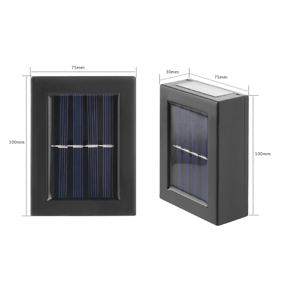 livre ntelligent led de energia solar a 05