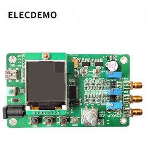 Image 4 - Módulo generador de señal AD9851 de alta velocidad DDS, función con LCD, programa de envío, Compatible con función de escaneo 9850