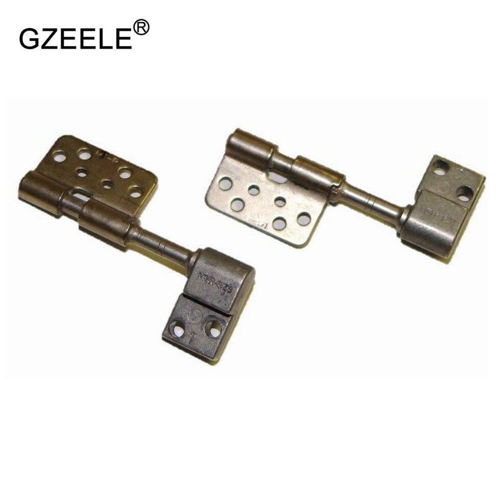 Laptop Accessories New Laptop LCD Hinge For APPLE Macbook Pro A1226 A1260 A1211 Laptop Screen Axis Hinges Left & Right Hinge