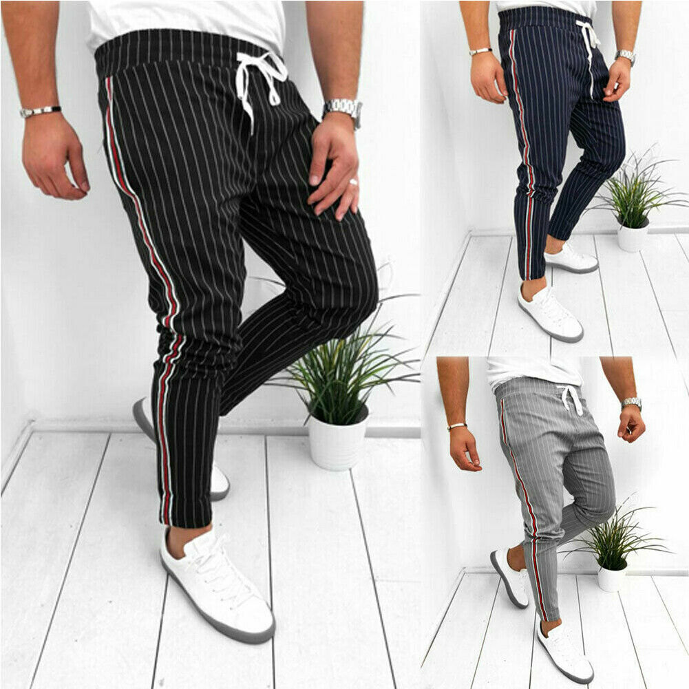 New Fashion Cargo Jogger Chino Stretch Hose Jogg Jeans Sweatpants Sweathose Plus Size