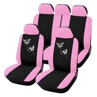 Full Coverage flax fiber car seat cover auto seats covers for skoda felicia fabia 1 3 skoda rapid spaceback skoda yeti
