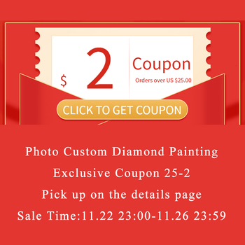 AZQSD Custom Diamond Painting 5D Photo Full Square&Round Picture of Rhinestone Diamond Mosaic Home Decor Festival Gift Arts DIY 1