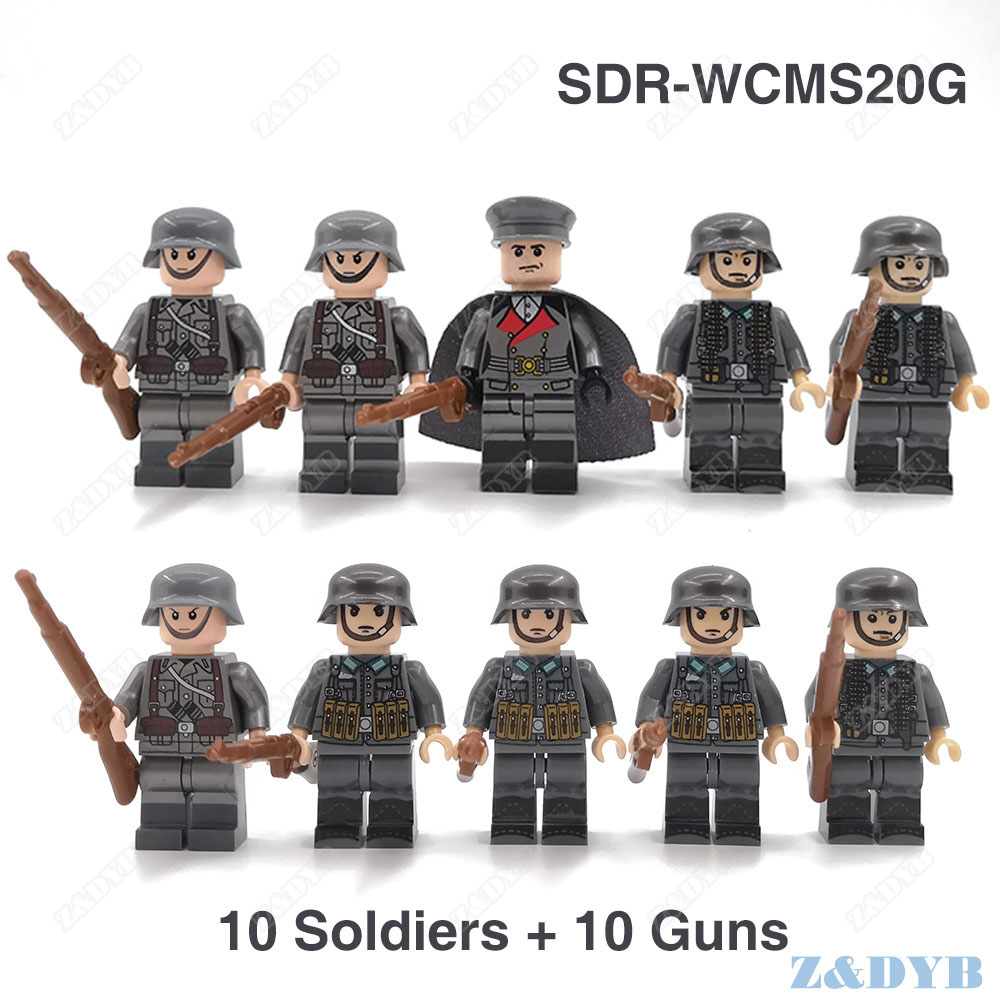 SDR-WCMS20G