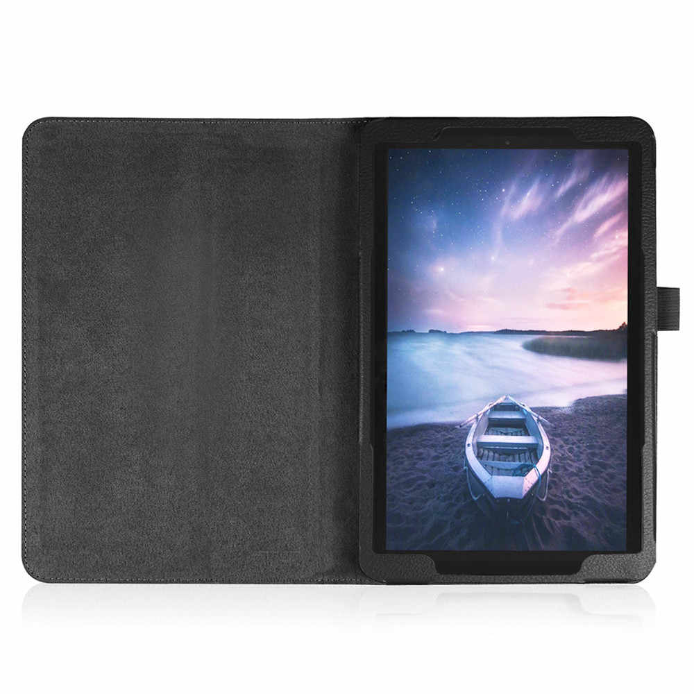 """Magnetic Cover Case untuk Samsung Galaxy Tab S6 Lite/S5e/A/S4 10.4 """"10.5"""" SM-P610 p615 T860 T865 T720 T725 T830 T835 T590 T595"""