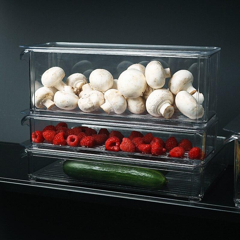 Высококачественная холодильная коробка для хранения морозильных