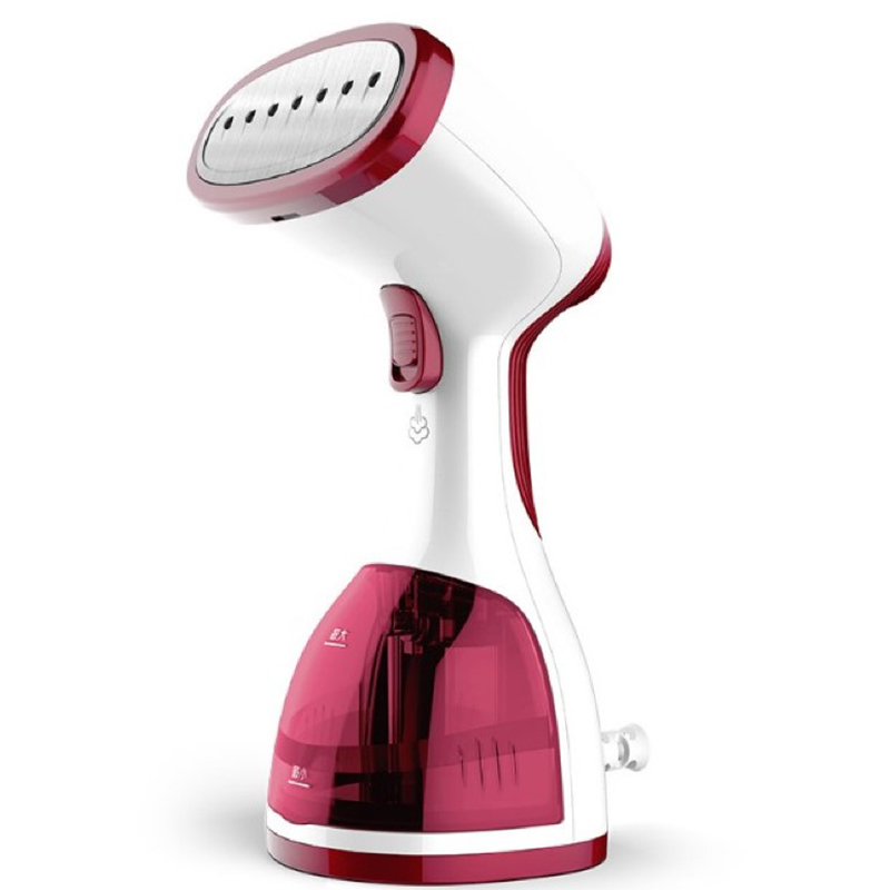 Clothes Steamer, Portable Hand-Held Fabric Steamer, Fast Heating Powerful Clothing Travel Steamer US Plug